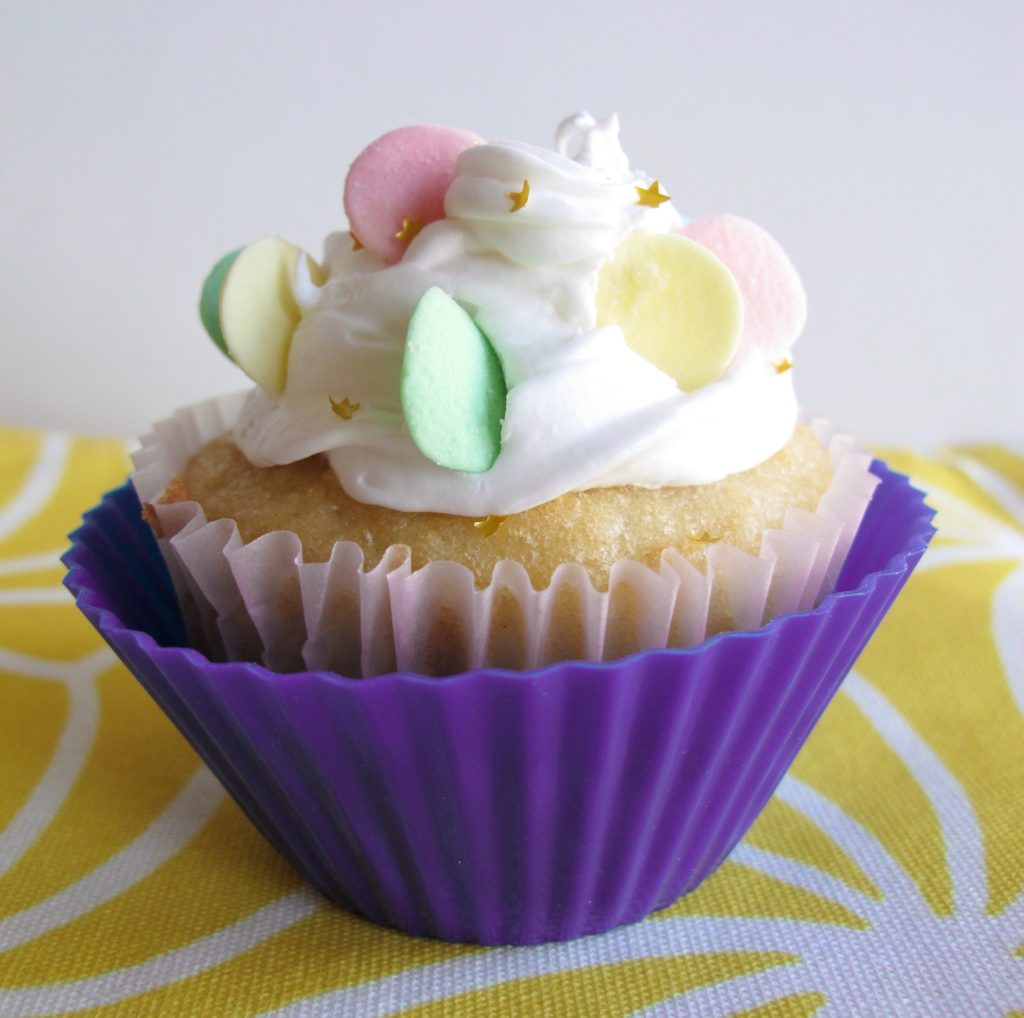 Introducing Our Cupcake Party Guide!