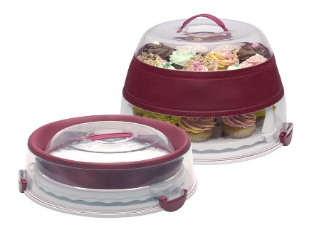 Holiday Gift Ideas: Cupcake Carrier