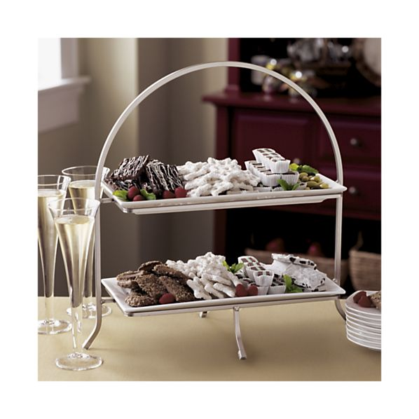 Holiday Gift Ideas: Serving Dishes