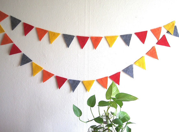 Holiday Gift Ideas: Party Banners