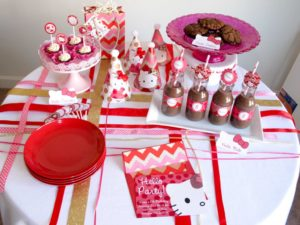 Hello Kitty Party, Part 1