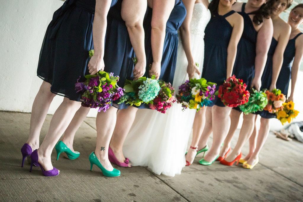 {Wedding Details} Wedding Party