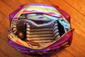 DIY camera bag sewing ideas via 11cupcakes