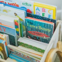 How to Receive Free Books For Your Child