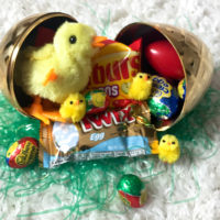 DIY Easter Egg Mail